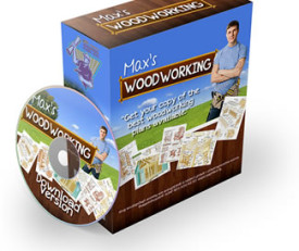 Max Woodworking plans and design software