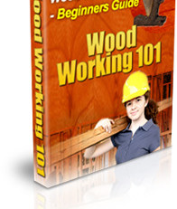 Woodworking 101 - The Art of Woodworking